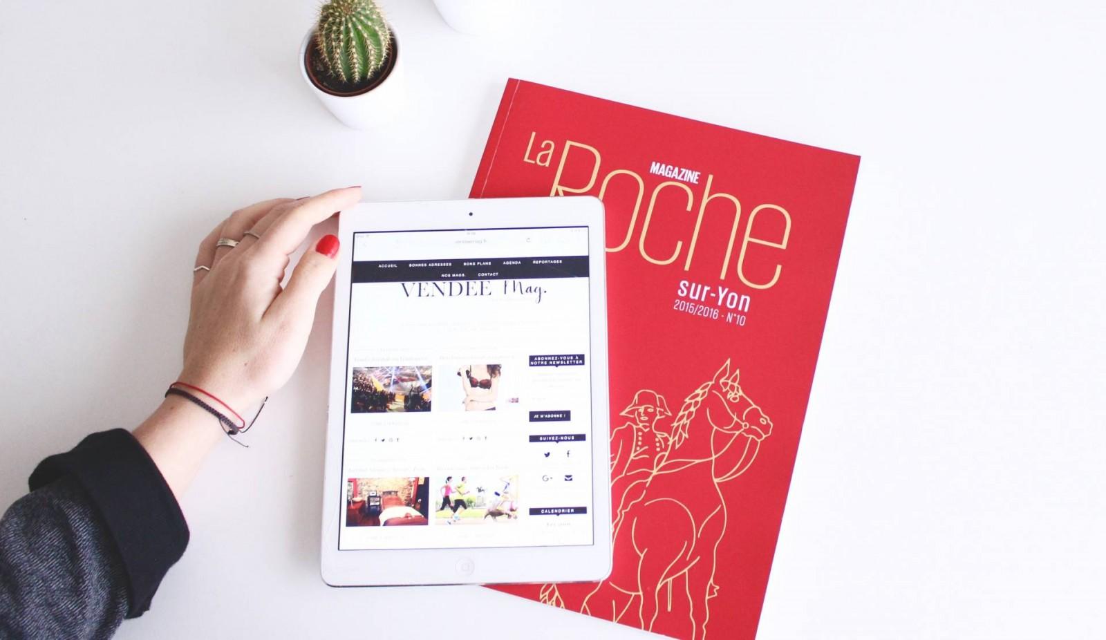 La Roche-sur-Yon Magazine