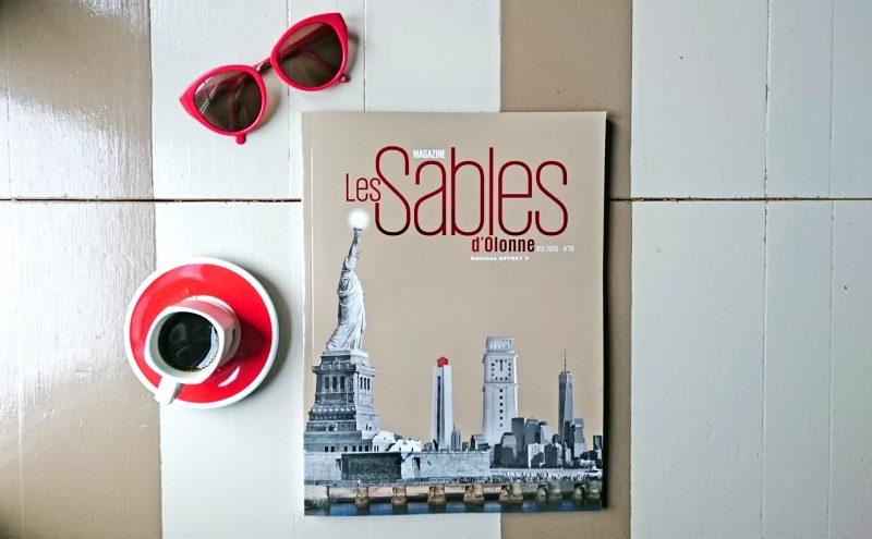 Les Sables d'Olonne Magazine