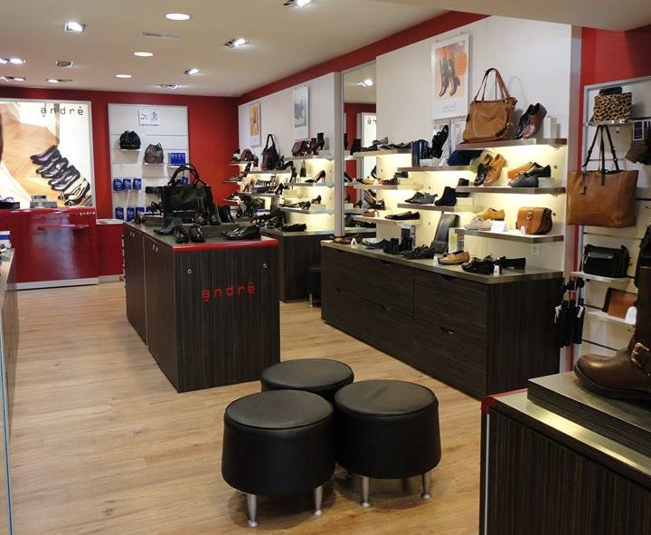 82b9fec46c9 CHAUSSURES ANDRE n magasin chaussure andre