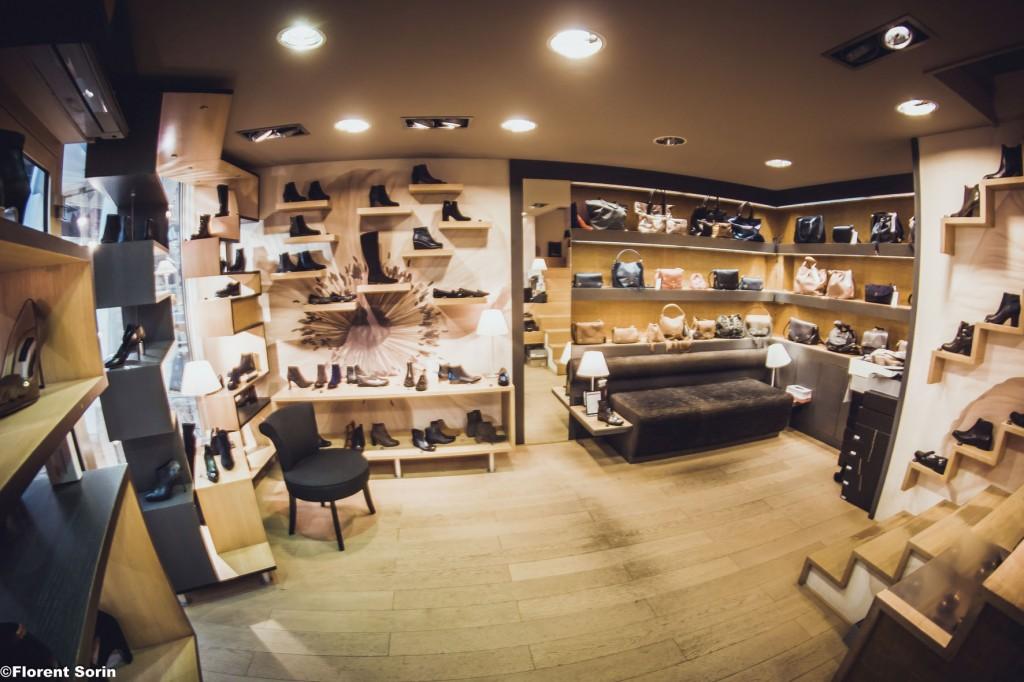 chaussure ccv barentin