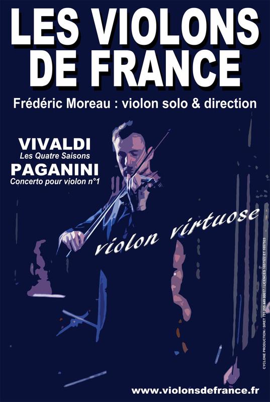 La Roche-sur-Yon France  city photos gallery : la roche sur yon magazine actualité les violons de france à la roche ...