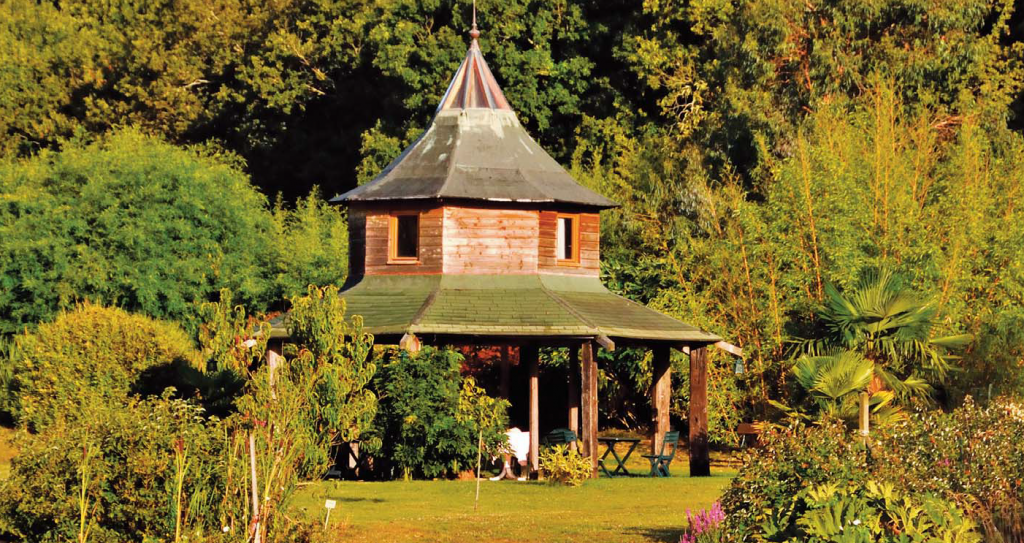le jardin de loriot venansault vendee mag. Black Bedroom Furniture Sets. Home Design Ideas