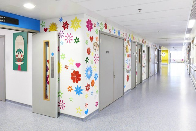 Vendée mag royal-london-childrens-hospital-vital-arts100