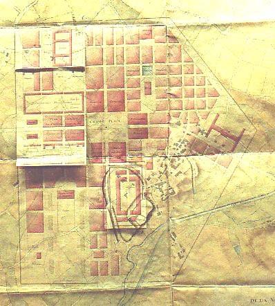 plan c La Roche-sur-Yon