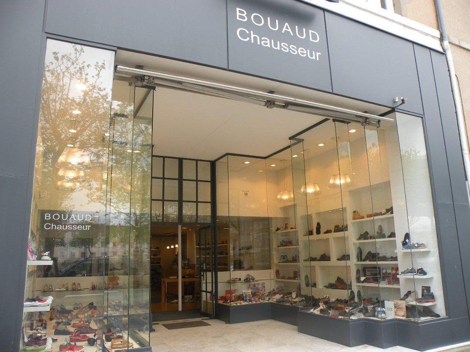 Bouaud Chausseur