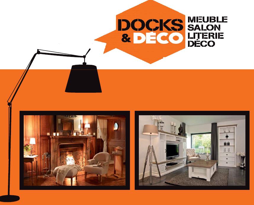 Docks and d co vendee mag for Magazine de decoration interieure gratuit