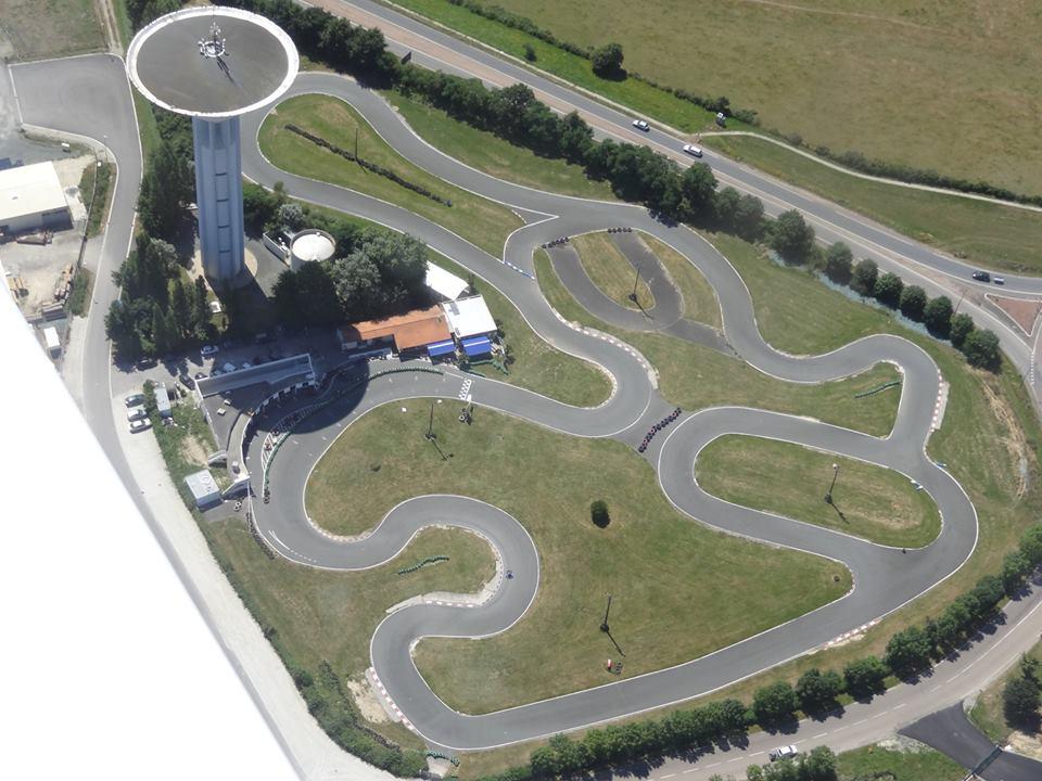 Karting Alliot