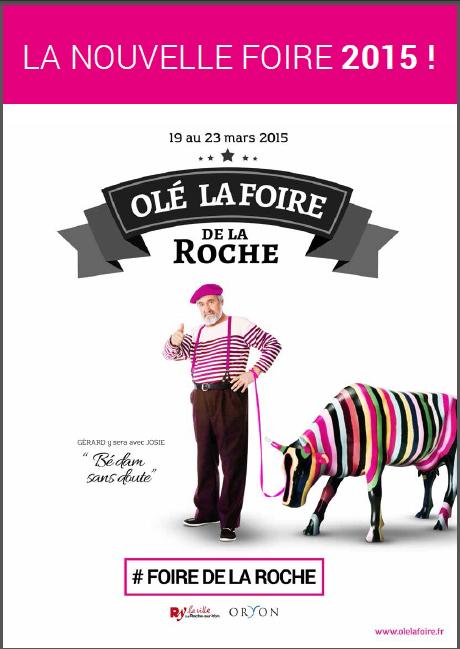 Foire de la Roche-Sur-Yon