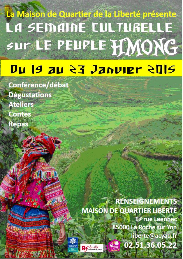 Semaine culturelle sur le peuple hmong vendee mag for Maison du monde 85 la roche sur yon
