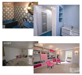 comment transformer une maison de vacances en r sidence principale vendee mag. Black Bedroom Furniture Sets. Home Design Ideas