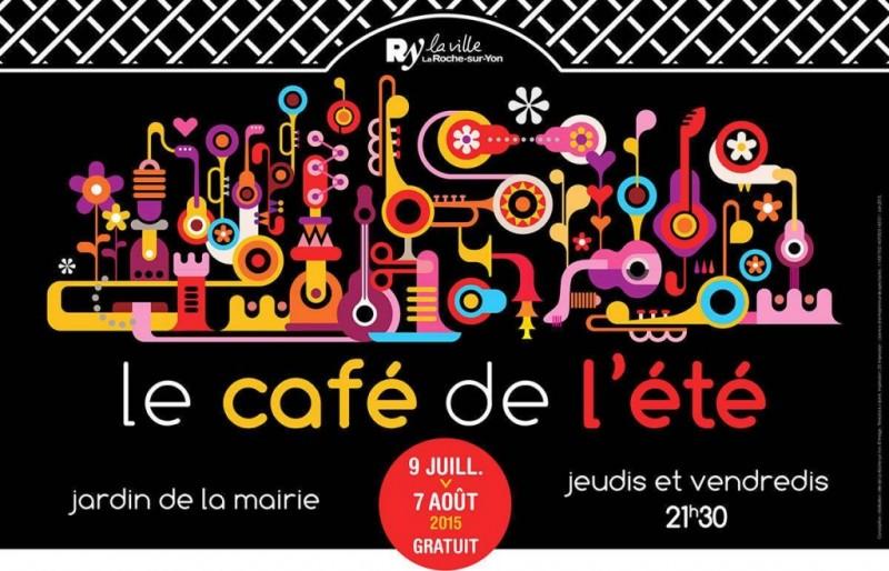 Adresse Caf La Roche Sur Yon