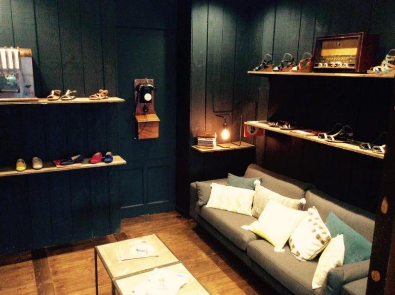 Vend e mag nouvelle boutique de chaussures quartier g n ral la roche sur yon ambiance - Boutique orange la roche sur yon ...