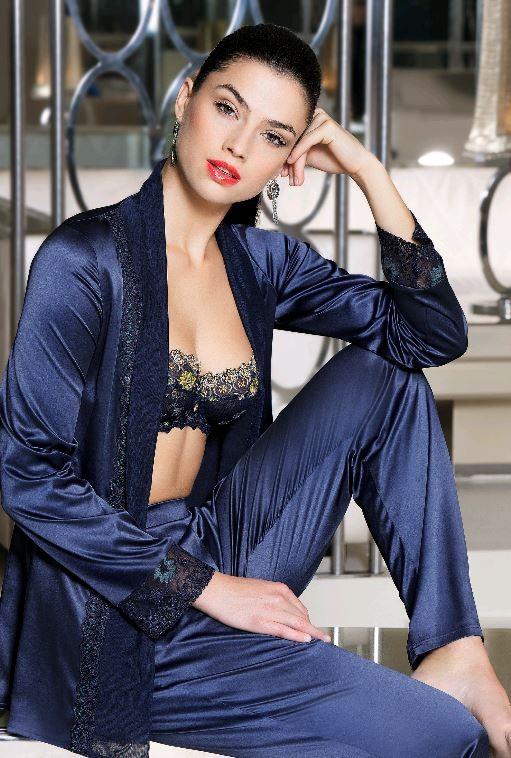 Lingerie Femme, nouvelle collection hiver !