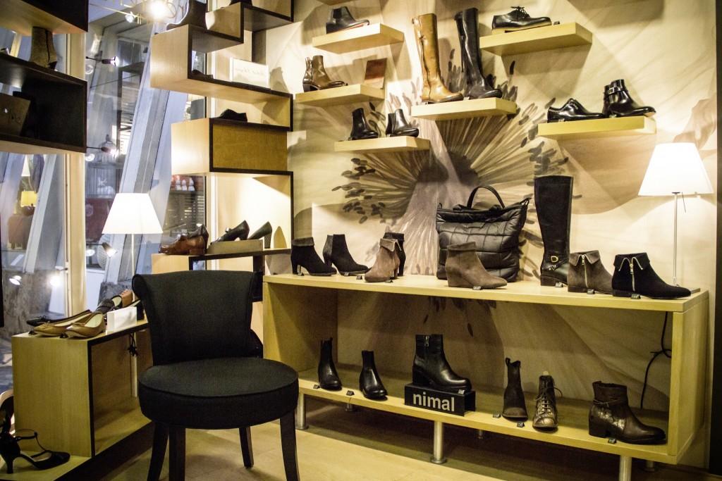 id es cadeaux f te des m res avec pr f rences chaussures la roche sur yon vendee mag. Black Bedroom Furniture Sets. Home Design Ideas