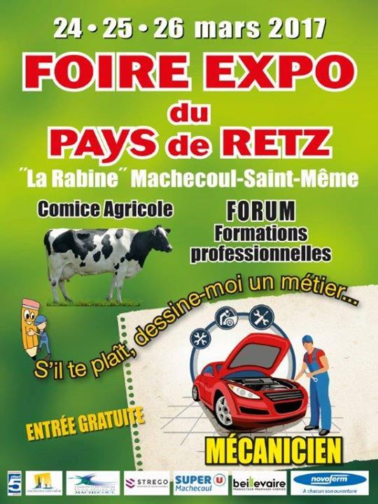 17265285 1370633799662457 3887727333870169664 n for Foire expo niort 2017