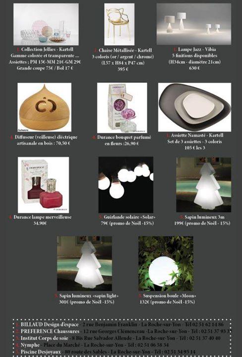 retrouvez nos id es cadeaux de no l dans la roche sur yon magazine retrouvez no vendee mag. Black Bedroom Furniture Sets. Home Design Ideas